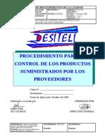 procedimiento_PROVEEDORES