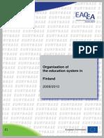 Finland Edu System