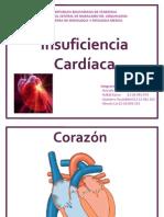 Insuficiencia cardiaca 1.