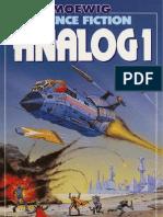 Alpers, HJ - Analog 1