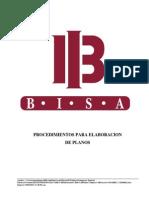 PROCEDIMIENTOS PARA LA ELABORACION DE PLANOS.pdf