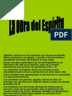 LA OBRA DEL ESPÍRITU.ppt