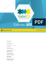Valores 2013