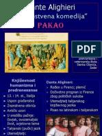 Dante Pakao