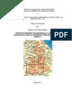 Capacitacion Diseño y Presupuesto Curso Caprino FAO_Puebla
