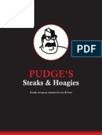 Pudges Conshy Menu