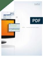 Aria Brochure Veo Os 4050a 0313