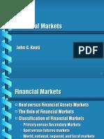 Financial+Markets