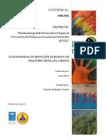 9.1 Plan Municipal de Cintalapa