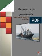 Produccion Historia de La Pesca en El Peru