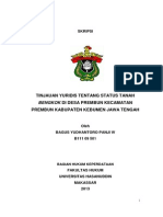 Skripsi Lengkap-perdata-BAGUS YUDHANTORO PANJI W