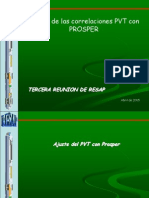 Ajuste Pvt Prosper