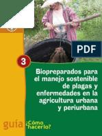 Datos Agrop, Biopreparados