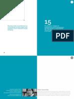 2013 Reutilizando códigos en arquitectura como mecanismos de información y conocimiento por Pablo C. Herrera
