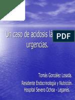 urgencias