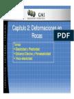 CAP 02 - Deformacion de La Roca_3 Days