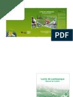 Loche de Lambayeque - Guía de Cultivo