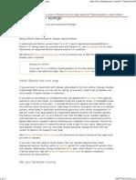 How to Install Django _ Django Documentation _ Django