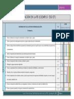 42 EJEMPLO Criterios de Evaluacion