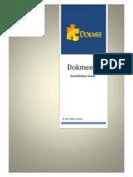 Dokmee - Manual de Instalação