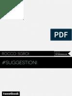 #suggestioni