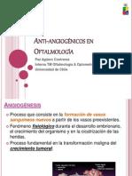 Antiangiogenicos en Oftalmología