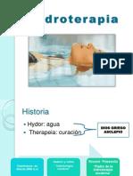 Hidroterapia Definitivo