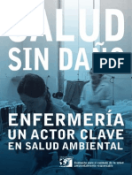 ENFERMERIA - Un Actor Clave en Salud Ambiental - Copia