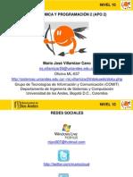presentacionnivel10-110322152134-phpapp02
