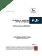 LinemtosCapacAsistTec ABR 2014