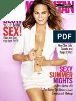 Cosmo June 2014