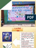 Educación en La Paz -Dia Logro
