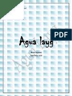 Agua Layg Empresa....