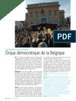 Compagnie Pol & Freddy Cirque démocratique de la Belgique