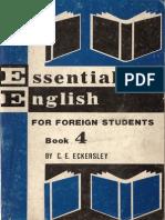 Essential English Book 4