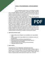 Taller N_1 (Parte b) Responsabilidad Social y Etica Empresarial (1)
