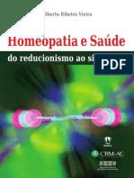 Homeopatia e Saude eBook