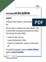 Architecture Des Syst
