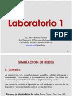 lab I Redes