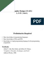 Compiler Design 1
