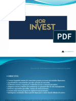 Seminarii Educative Dorinvest