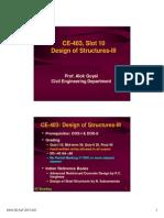 L01 Structural Design Introduction