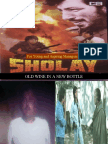 Sholay Management Lessons