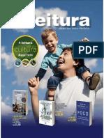 Revista Leitura Edição 70 – Agosto 2014