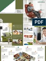 EDomotics Brochure