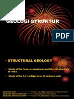9. GEOLOGI STRUKTUR