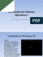 Instalacao Do Windows Xp2