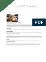 Calculador alimentos con el fin de cocinar para grupos grandes.docx
