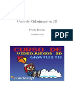 Programación de Juegos 2D HaxeFlixel