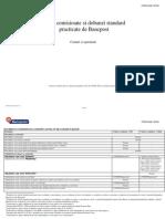PF - Lista Taxe Si Comisioane Cont Si Operatiuni 20Ma2014